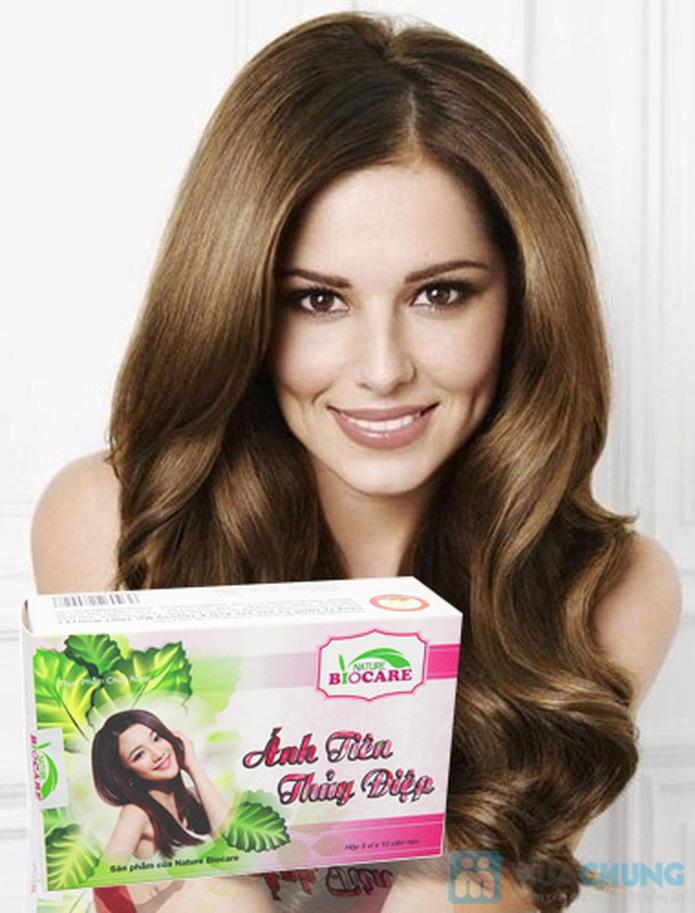 Collagen chăm sóc tóc Anh Tiên Thuỷ Điệp - 4
