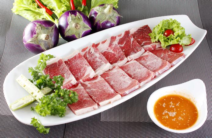 Buffet nướng lẩu Kungfu - 7