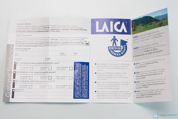 Máy đo huyết áp bắp tay LAICA BM2001 - 10