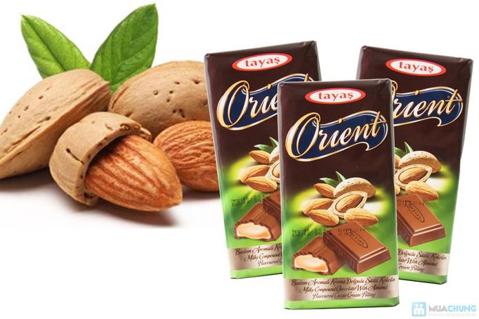 Combo 2 gói chocolate Orient - 6