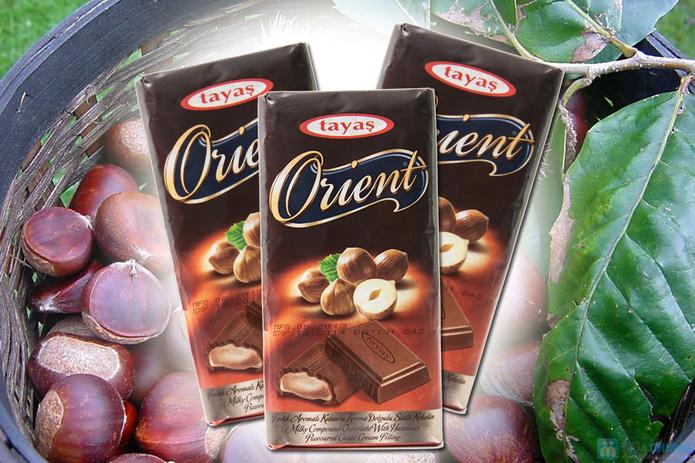 Combo 2 gói chocolate Orient - 5