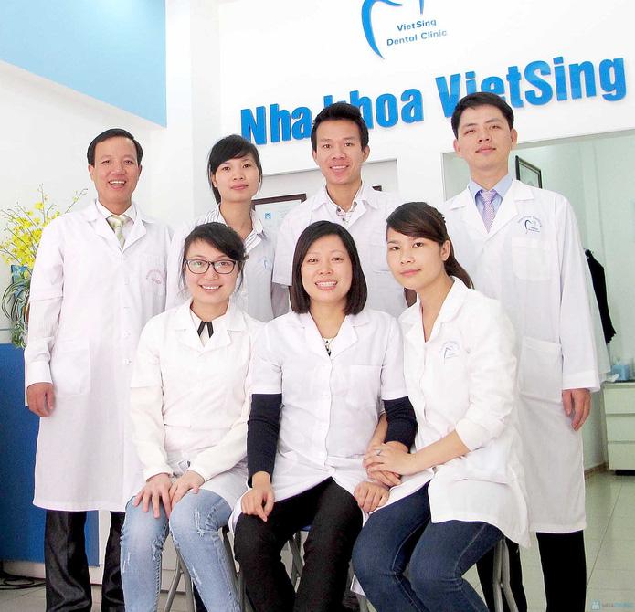 Tẩy trắng răng CN Bleach Bright NK VietSing - 3
