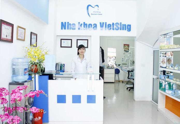 Tẩy trắng răng CN Bleach Bright NK VietSing - 2