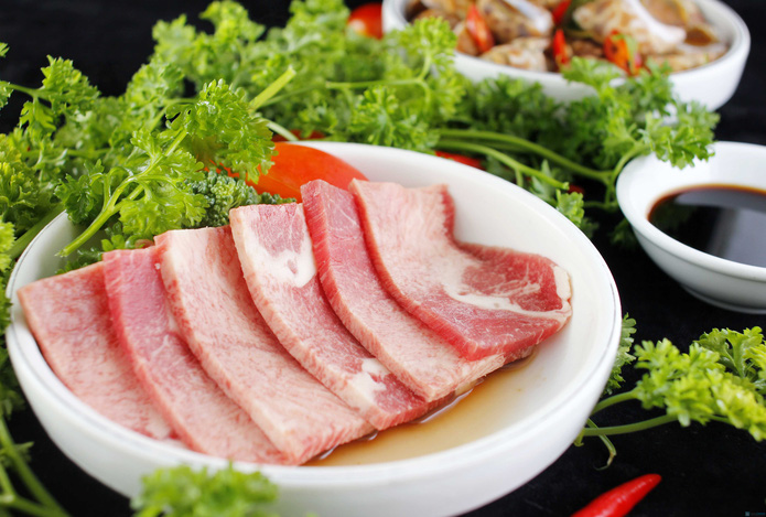 buffet koo koo bbq - 9