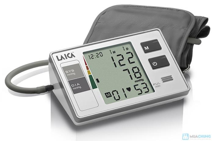 Máy đo huyết áp bắp tay LAICA BM2001 - 12