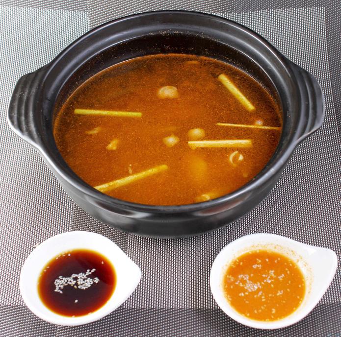 Buffet nướng lẩu Kungfu - 2
