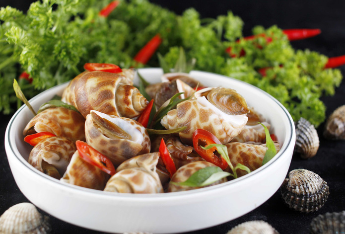 buffet koo koo bbq - 13