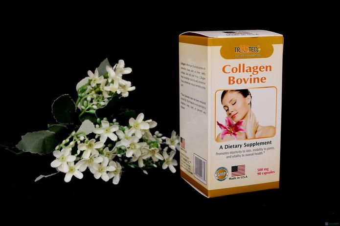Thực phẩm chức năng Collagen Bovine - 2