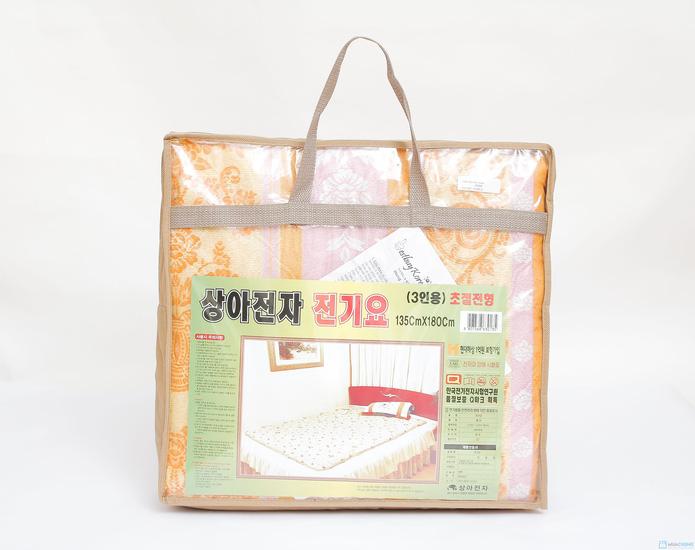 Chăn điện Hàn Quốc và mùa đông ấm áp - 1