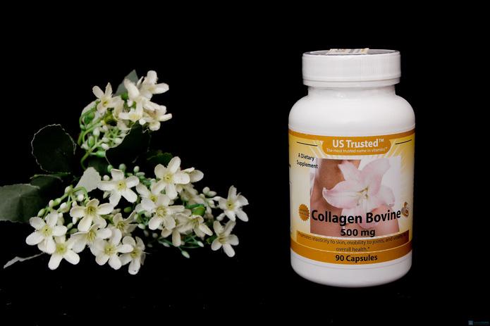 Thực phẩm chức năng Collagen Bovine - 5