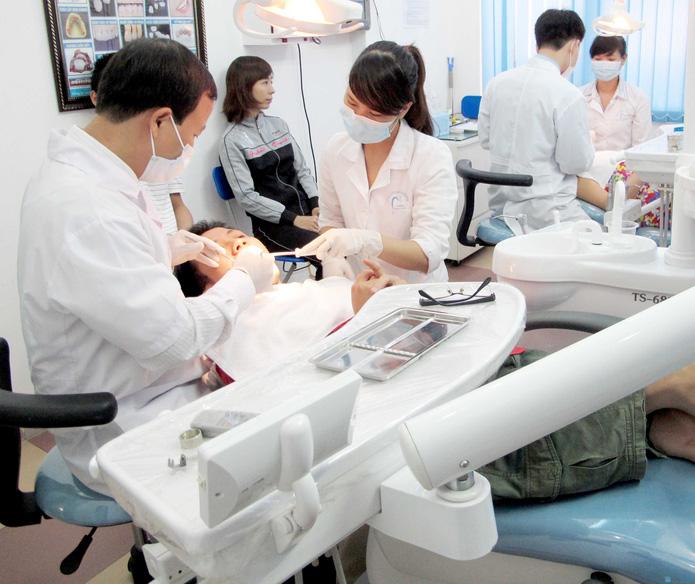 Tẩy trắng răng CN Bleach Bright NK VietSing - 10