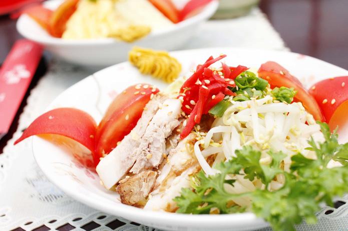 Thưởng thức ẩm thực Nhật Akataiyo - 2