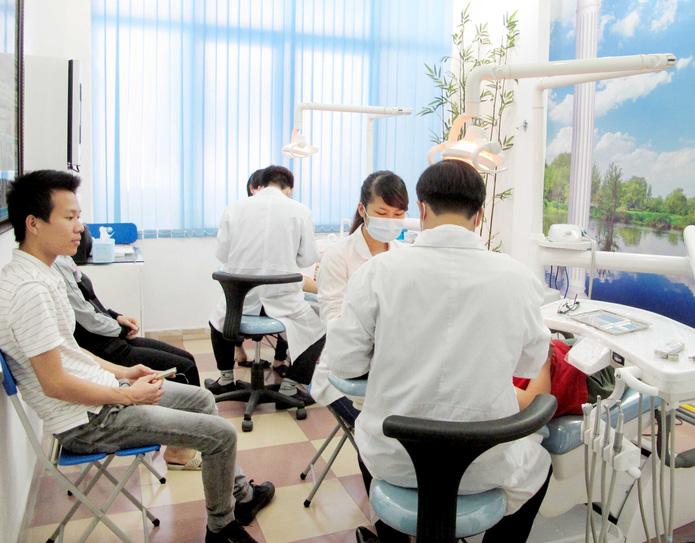 Tẩy trắng răng CN Bleach Bright NK VietSing - 13