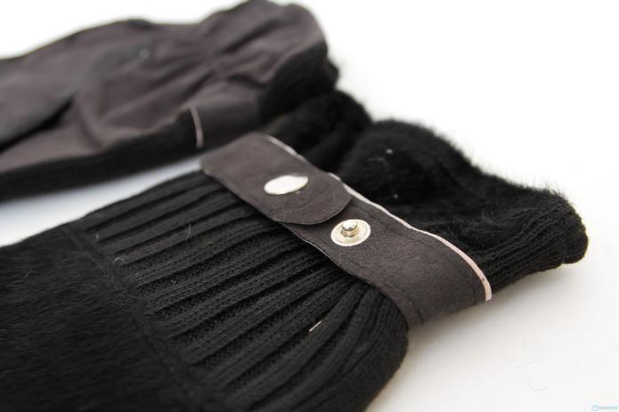 Găng tay len lông - 3