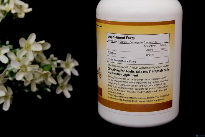 Thực phẩm chức năng Collagen Bovine - 4