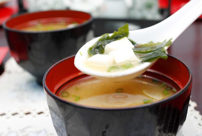 Thưởng thức ẩm thực Nhật Akataiyo - 5