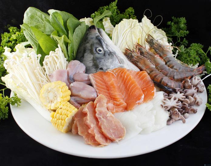 buffet koo koo bbq - 16