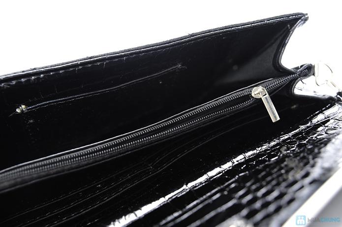 Túi xách giả da phong cách - 2
