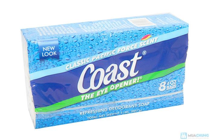 Lô xà phòng Coast 8 cục xuất xứ Mỹ - 3
