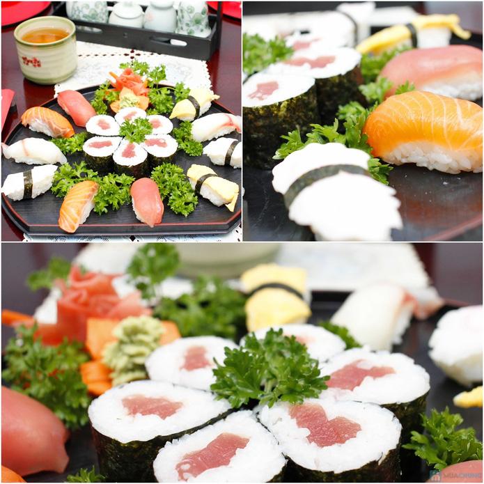 Thưởng thức ẩm thực Nhật Akataiyo - 4