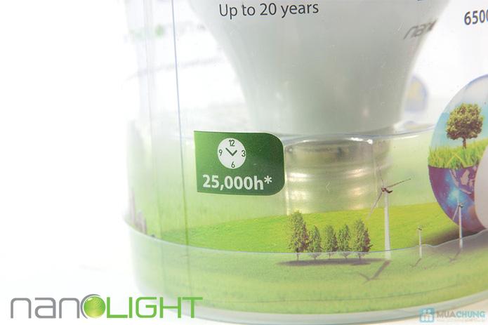 Bóng đèn led siêu tiết kiệm nanolight 7W - 2