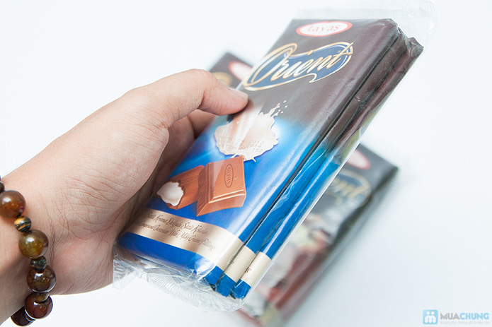 Combo 2 gói chocolate Orient - 2