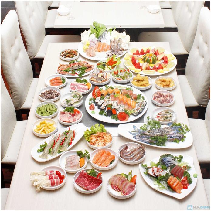 buffet koo koo bbq - 1