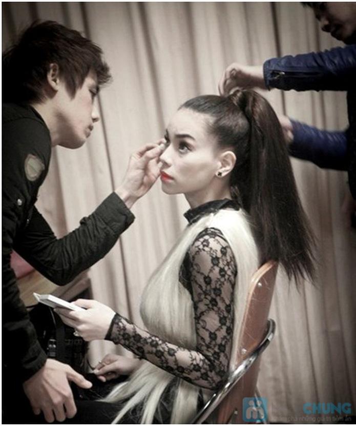 Trang điểm cá nhân JohnKim Make Up Academy - 4