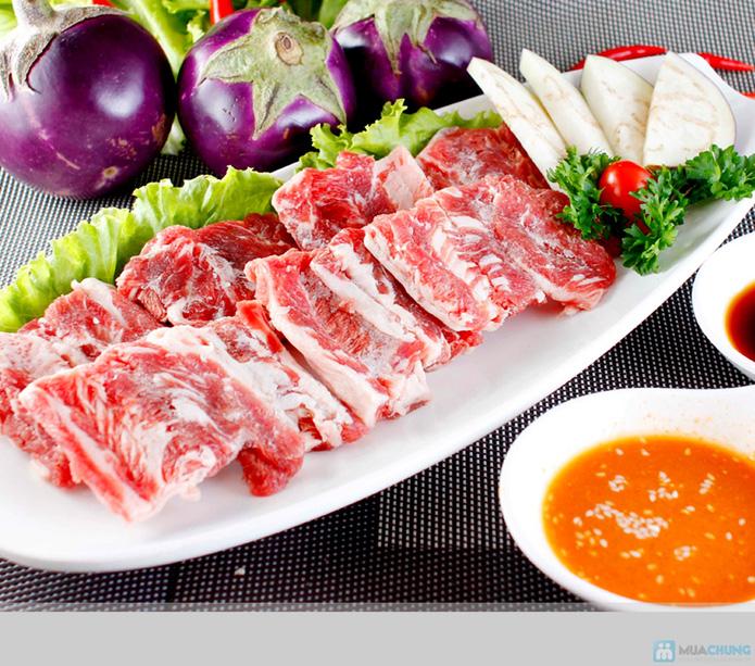 Buffet nướng lẩu Kungfu - 5
