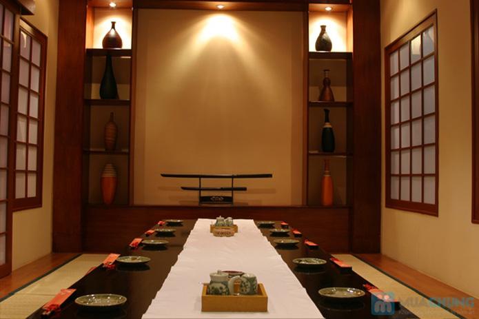 Thưởng thức ẩm thực Nhật Akataiyo - 9