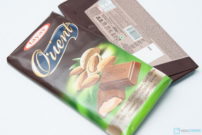 Combo 2 gói chocolate Orient - 3