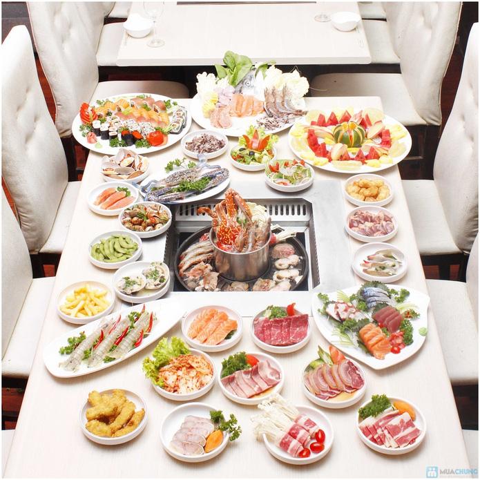 buffet koo koo bbq - 2