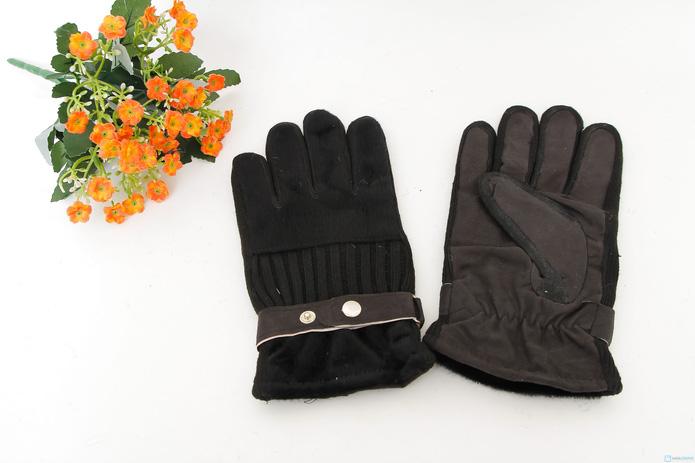 Găng tay len lông - 2