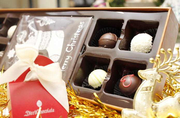 Quà tặng giáng sinh tại D'Art Chocolate - 19