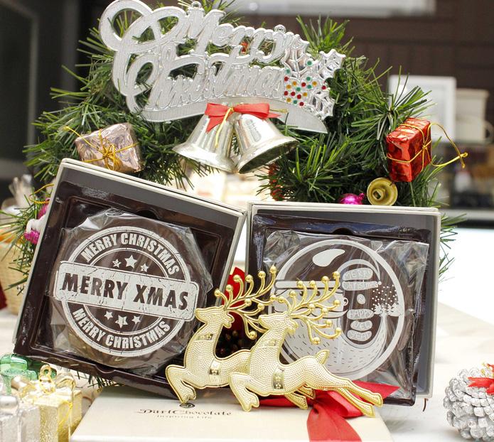Quà tặng giáng sinh tại D'Art Chocolate - 16