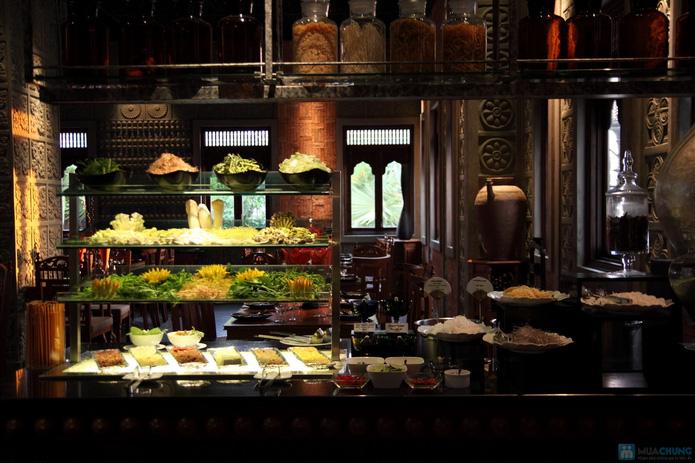 KhaiSilk - Sukhumvit Buffet Thái với trên 40 món tối thứ 6, 7, CN - 20