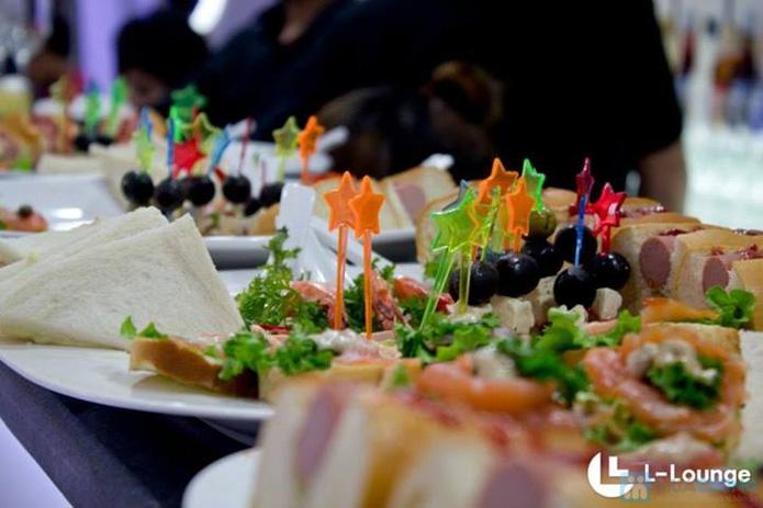 Phiếu giảm giá trên toàn menu tại L – LOUNGE RESTAURANT & COFFEE - 14