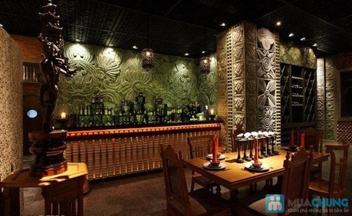 KhaiSilk - Sukhumvit Buffet Thái với trên 40 món tối thứ 6, 7, CN - 6