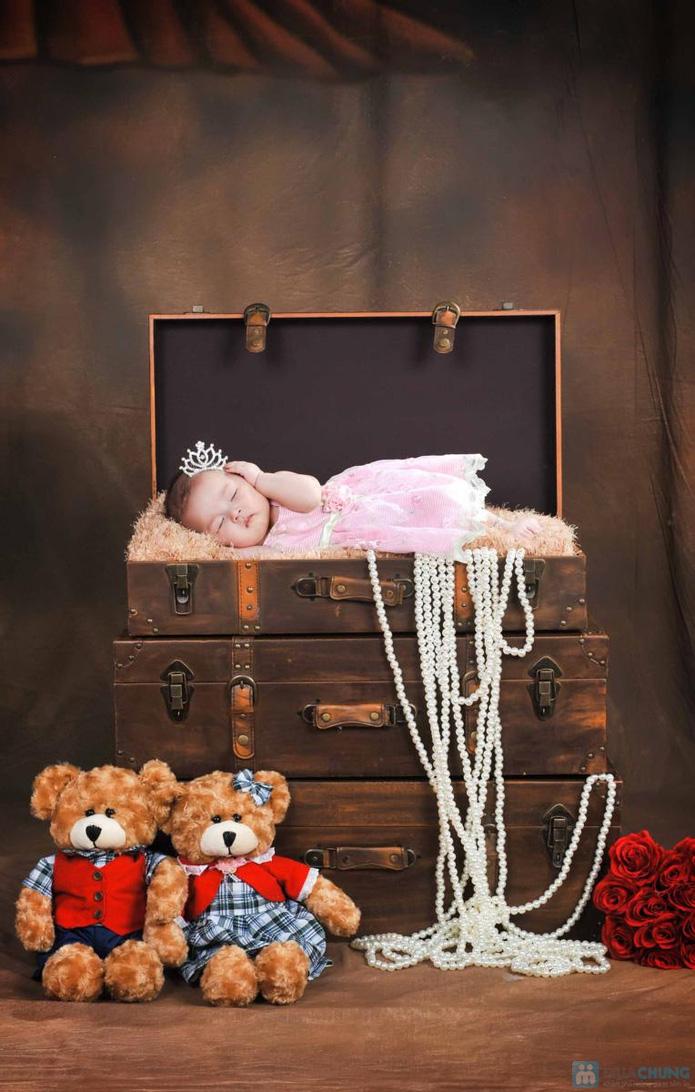 Chụp ảnh cho bé yêu tại Phạm Studio - 31