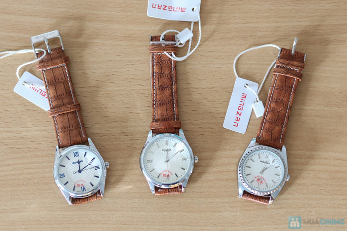 Đồng hồ chống thấm nước cho nam - 6