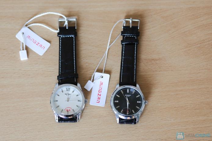 Đồng hồ chống thấm nước cho nam - 4