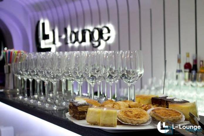 Phiếu giảm giá trên toàn menu tại L – LOUNGE RESTAURANT & COFFEE - 10