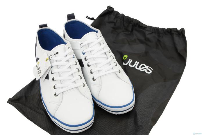 Đẳng cấp, lịch lãm cùng giầy thể thao cao cấp Jules - 1