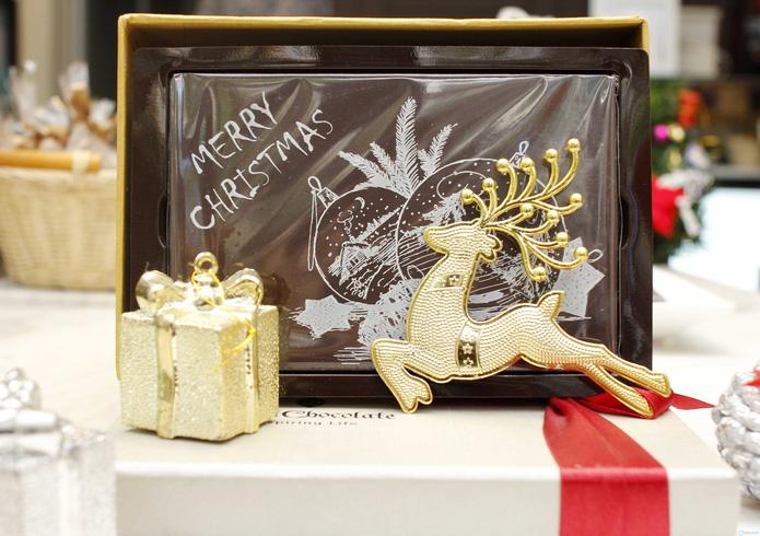 Quà tặng giáng sinh tại D'Art Chocolate - 11