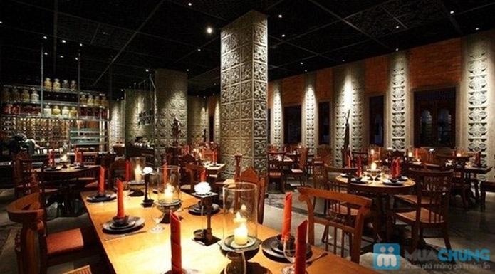KhaiSilk - Sukhumvit Buffet Thái với trên 40 món tối thứ 6, 7, CN - 7