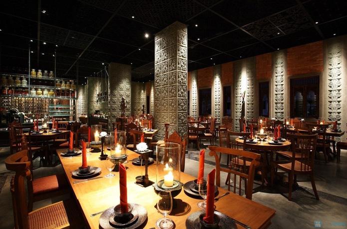KhaiSilk - Sukhumvit Buffet Thái với trên 40 món tối thứ 6, 7, CN - 18