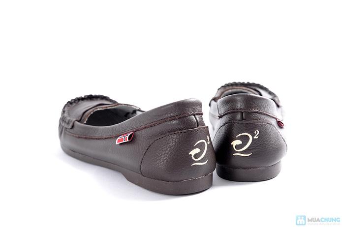 Giày búp bê sành điệu - 5