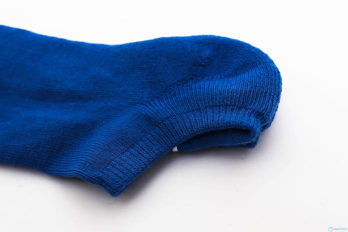 Combo 5 đôi tất ngắn cổ nữ - 6