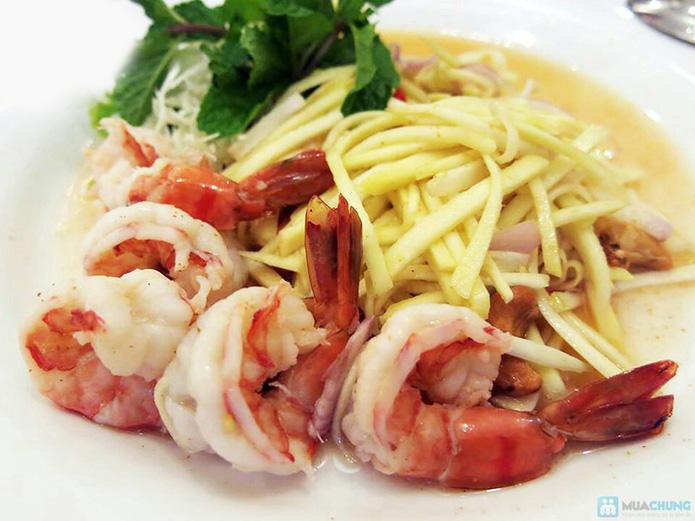 KhaiSilk - Sukhumvit Buffet Thái với trên 40 món tối thứ 6, 7, CN - 14