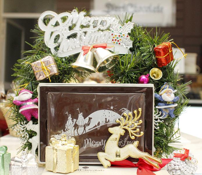 Quà tặng giáng sinh tại D'Art Chocolate - 15